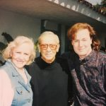 Chris Mann Norman Fell Audra Lindley