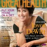 Joyce De Witt Great Health