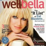 Suzanne Somers Wellbella cover