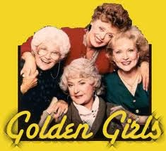 Betty White, Golden Girls