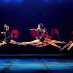 Wilhelm Disbergen Cape Dance Company